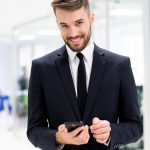 La Firma por NFC de la App Geofirma